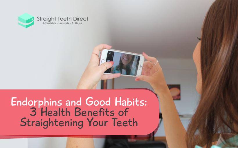Straightening Your Teeth