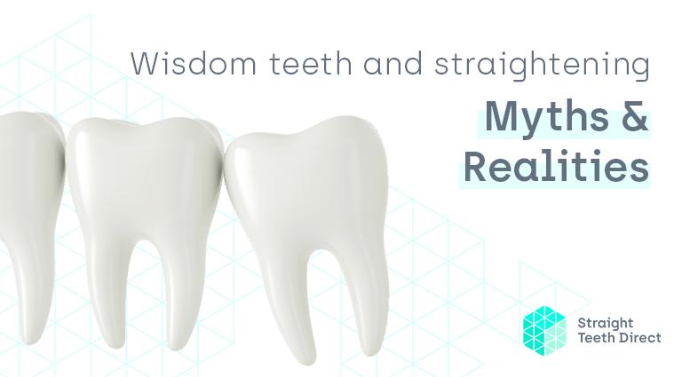 Wisdom teeth 101