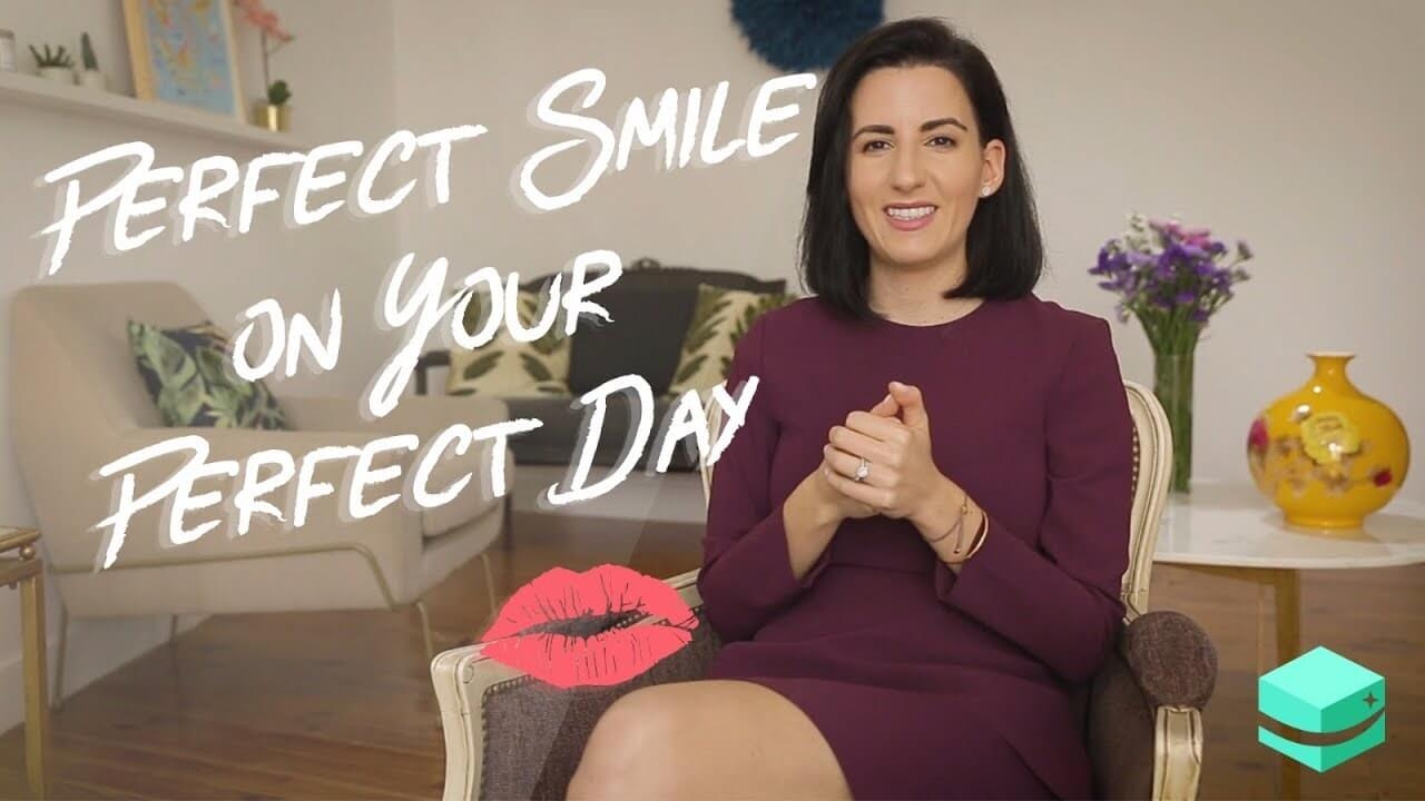 Perfect Smile for your wedding day