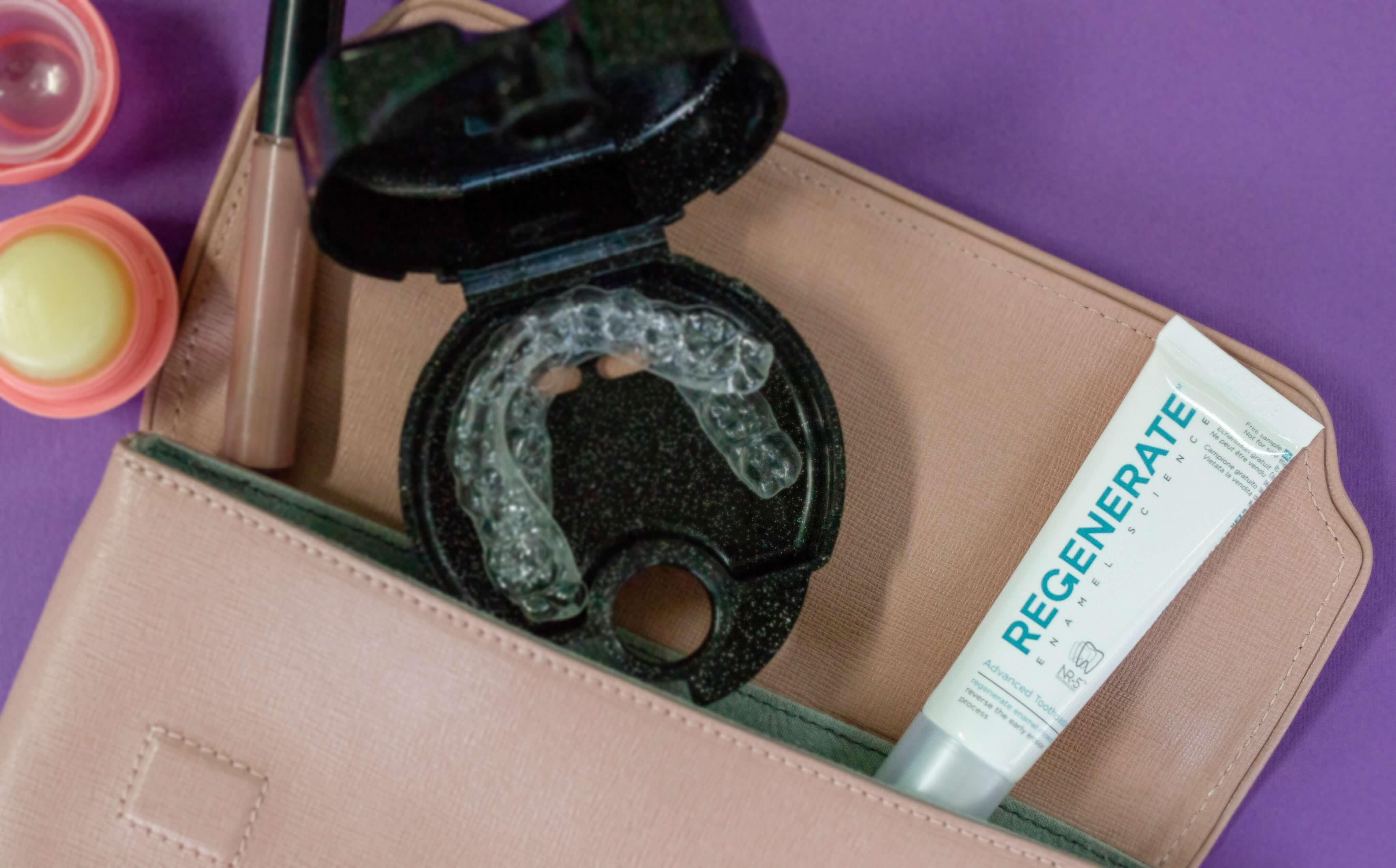 Regenerate Advanced Enamel Toothpaste