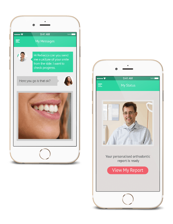 Data-driven smiles – from our lab to your door