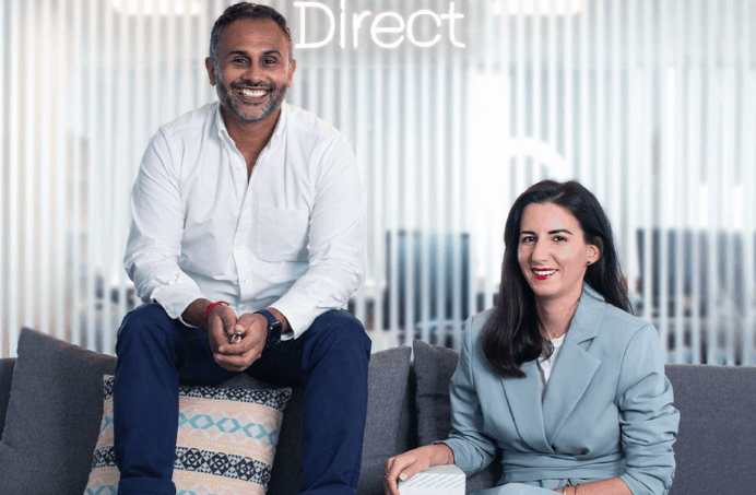 Straight Teeth Direct™ Founders